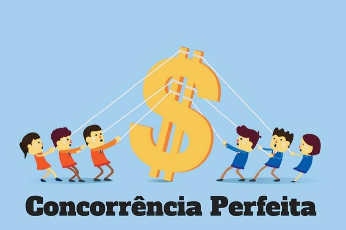 Avaliação de Imóveis em Salvador - Concorrência Perfeita
